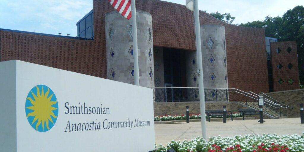 Anacostia Museum Washington DC