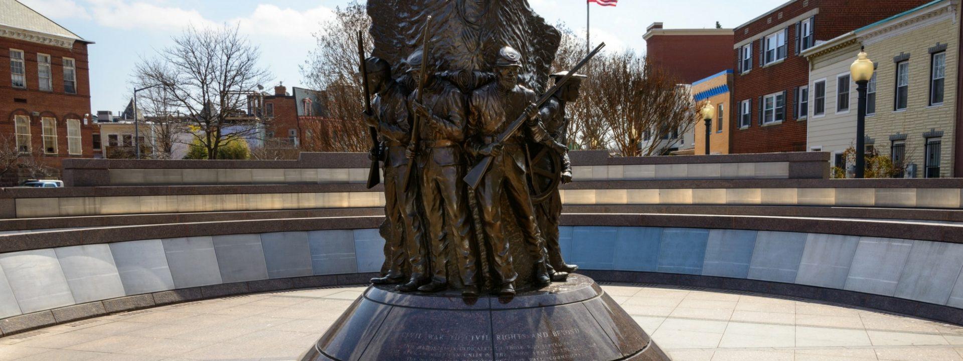 African American Civil War Memorial and Museum