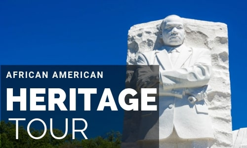 African American Heritage Tour