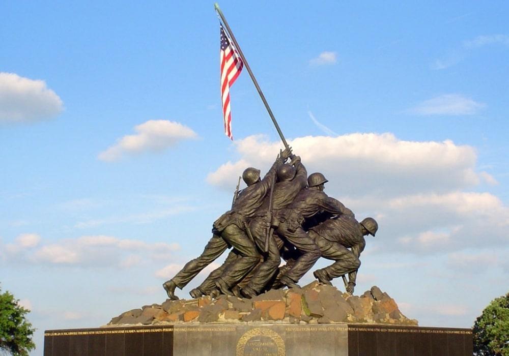 Military Tours Washington DC