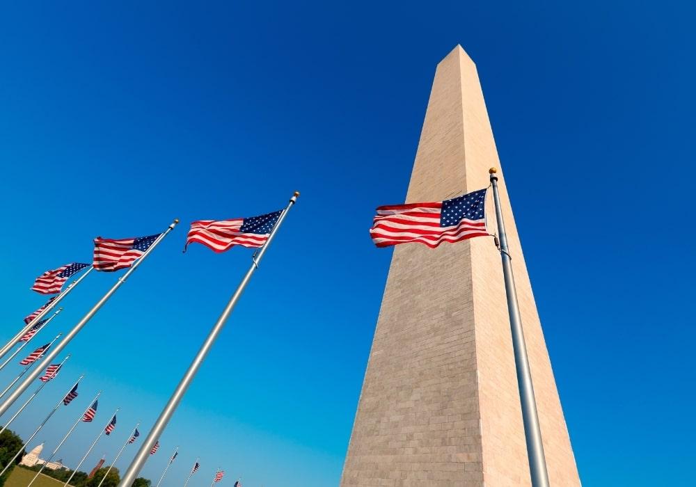 Washington-Monument Educational Tours Washington DC
